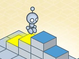 编程资源推荐:儿童编程游戏Lightbot Code Hour