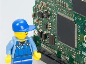 【4】隐藏在玩具中的计算机原理:程序与存储