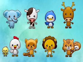 【5】神奇动物说什么