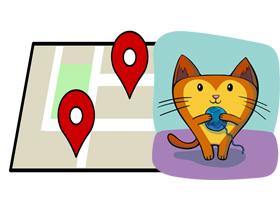 【6】小猫的玩具球