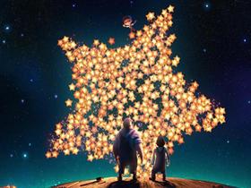 皮克斯动画短片惊艳之作《月神》La Luna
